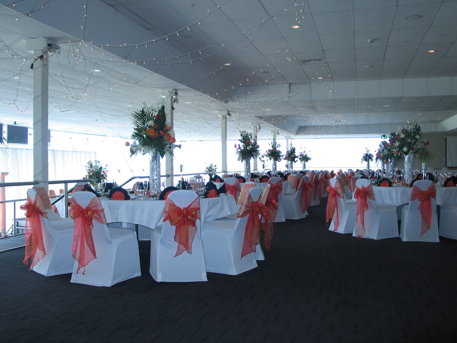 Wedding reception auckland reception venues rentals alexandra park enquire now view packages junglespirit Image collections